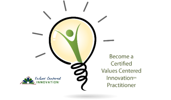 Enhance your innovation competencies and services with our certification process