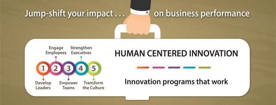 VCI - Innovation programs that work