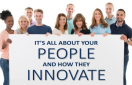 Analytics for how your people innovate