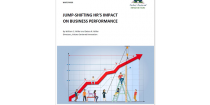 White paper: Jump-Shifting HRs Impact on Business Performance