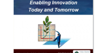 Slideshow: Enabling Innovation Today and Tomorrow