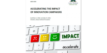 White paper: Accelerating the Impact of Innovation Campaigns